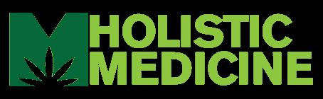 Holistic Medicine, LLC.